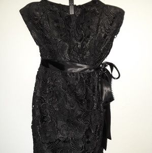 Party dress strapless